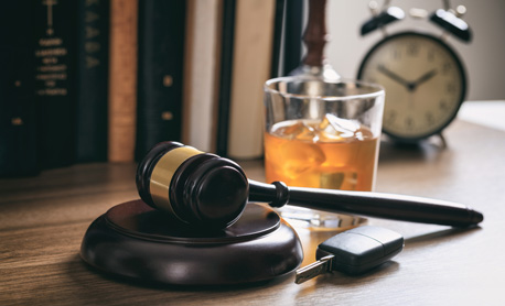 DUI Administrative Hearings